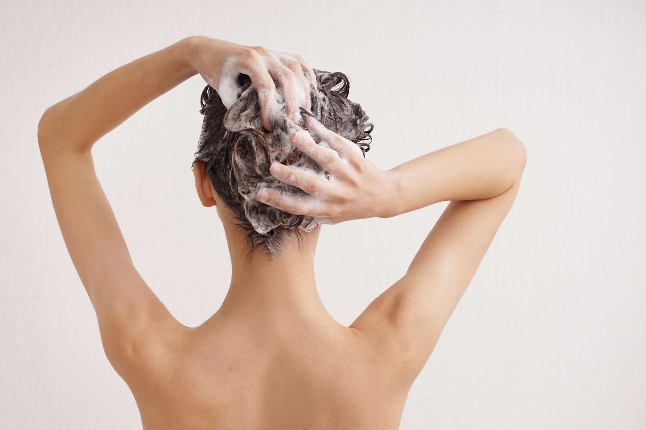Silicone Free Shampoo?