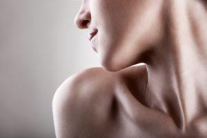 Beauty skin image