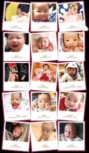 赤ちゃんたち5